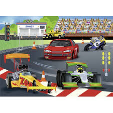 Day at the Races  60 pc Puzzle