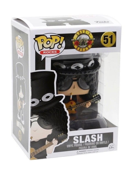 POP! Funko - #51 Slash