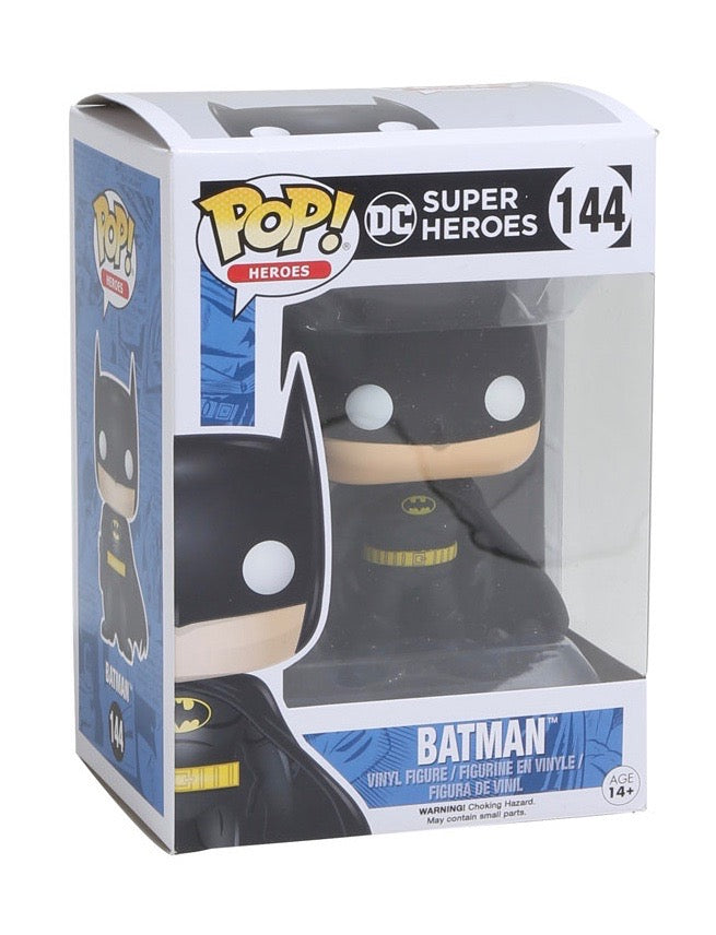POP! Funko - #144 Batman