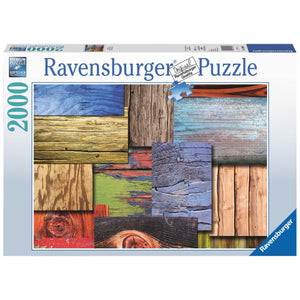 Remainders - 2000pc