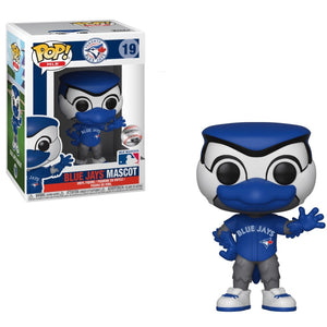 POP! Funko - #19 Blue Jays Mascot