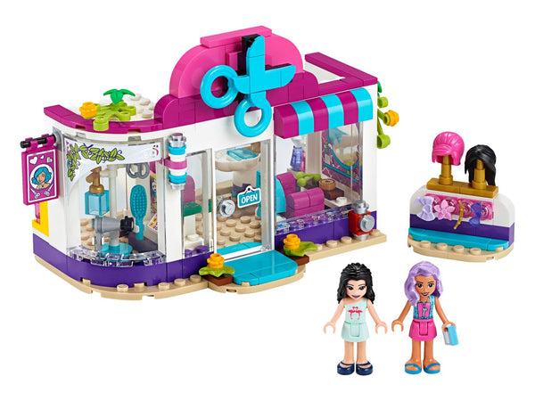 LEGO Friends - Heartlake City Hair Salon