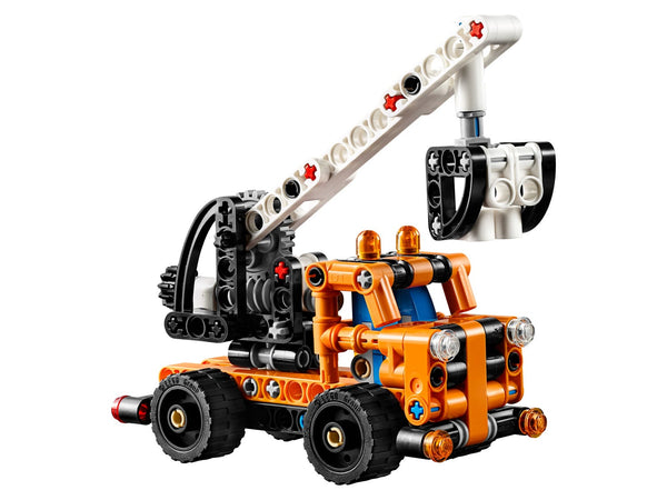 LEGO Technic - Cherry Picker