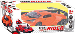 Speed Rider 1:20 - Remote Control Car