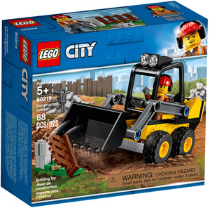LEGO City - Construction Loader