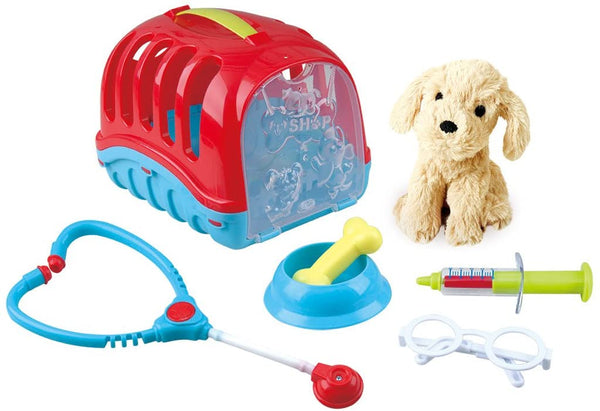 Playgo - Pet Care Carrier