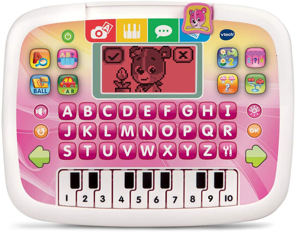 Vtech - Little Apps Tablet - Pink