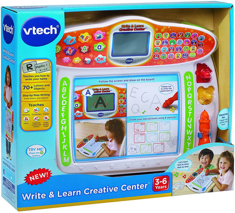 Vtech - Write & Learn Creative Centre