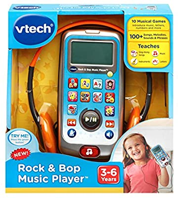 Vtech - Rock & Bop Music Player
