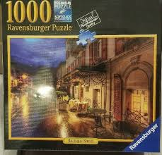 Boutique Street  1000 pc