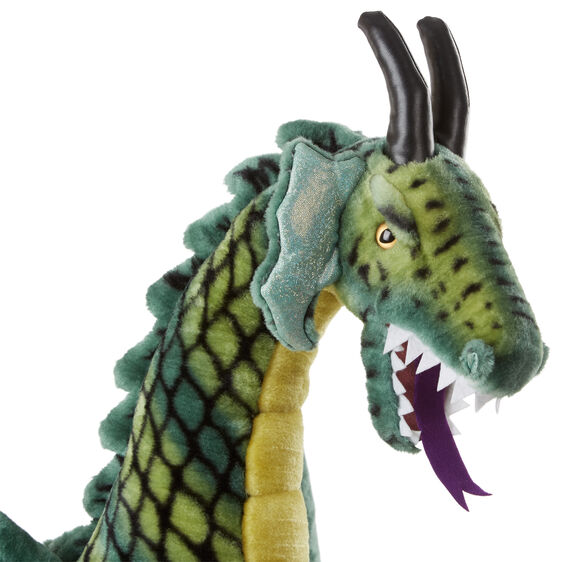 Melissa & Doug - Giant Winged Dragon Plush