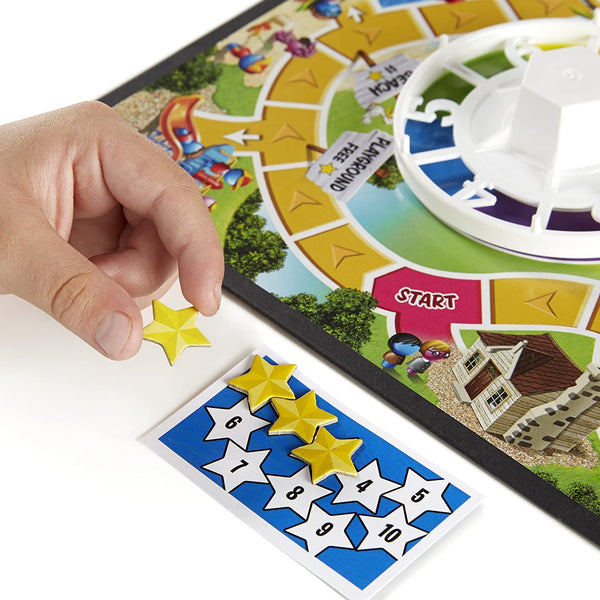 Game of Life - Junior Board Game