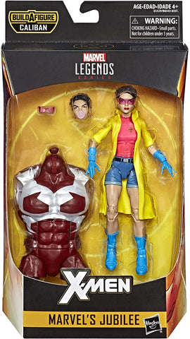 "Marvel Legends Xmen - Jubilee 6"" Figure"