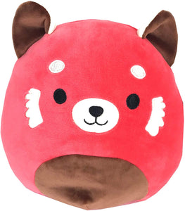 "Squishmallows - 8"" Cici the Red Panda"