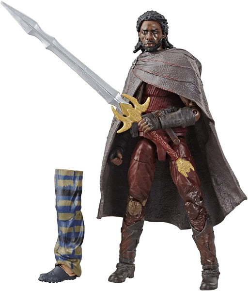 "Marvel Legends Avengers - Heimdall 6"" Figure"