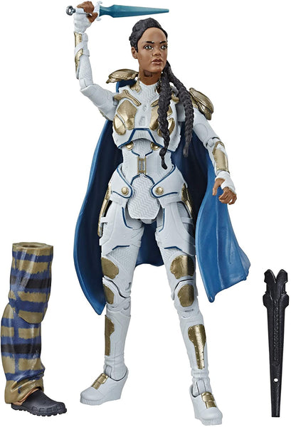 "Marvel Legends Avengers - Valkyrie 6"" Figure"