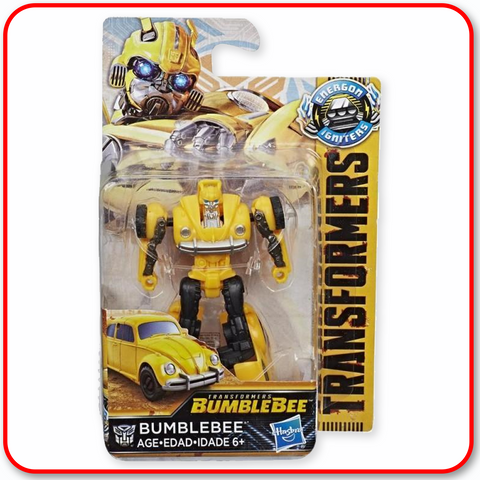 Transformers : Energon Ignitors Speed - Bumblebee
