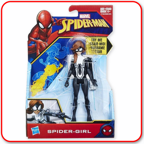 Spiderman - 6inch Spider Girl