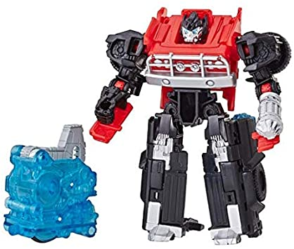 Transformers : Energon Ignitor Power Plus - Ironhide
