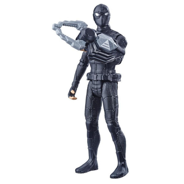 Spiderman - Far From Home 6in Figure - Stealth Suit Spiderman