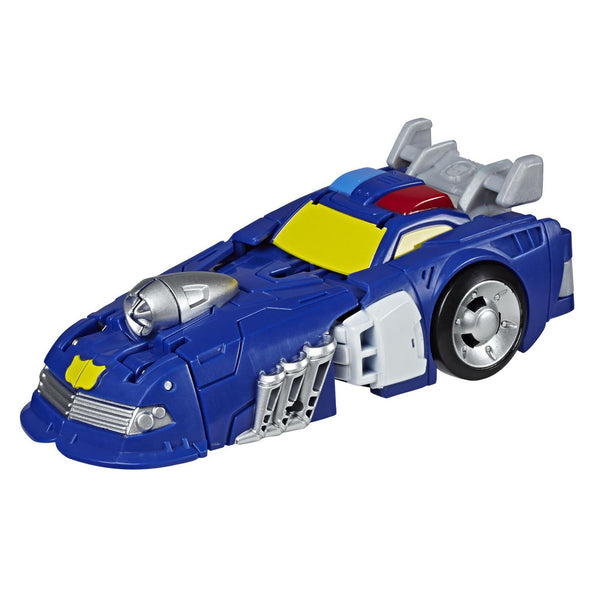 Transformers : Rescue Bots - Chase
