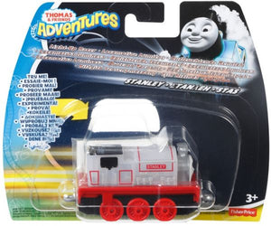 FP - Thomas & Friends Adventures: Light-Up Racer Stanley