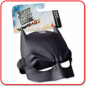 Justice League : DC Comics Hero Mask - Batman
