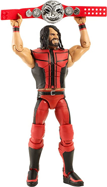 WWE SummerSlam Elite Collection: Seth Rollins