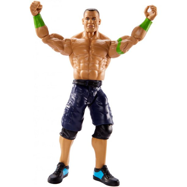 WWE Action Figures: John Cena