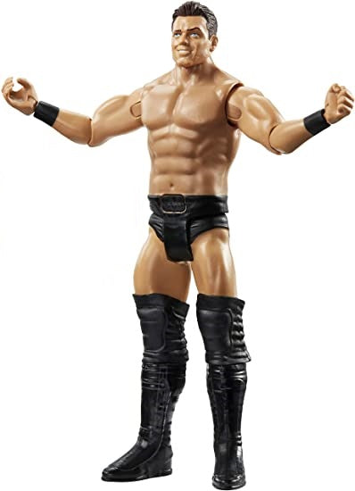 WWE Sound Slammers Figures: The Miz