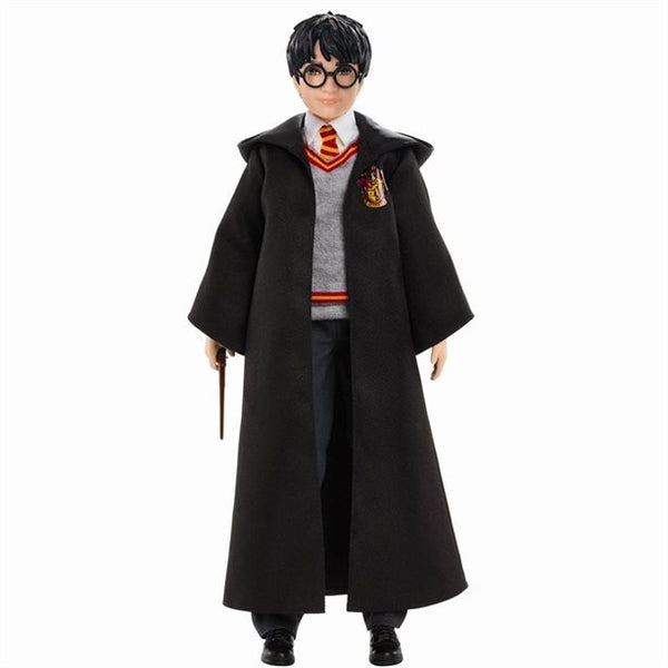 HARRY POTTER HARRY POTTER DOLL