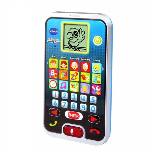 Vtech - Call & Chat Learning Phone