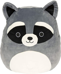 "Squishmallows - 8"" Raccoon"