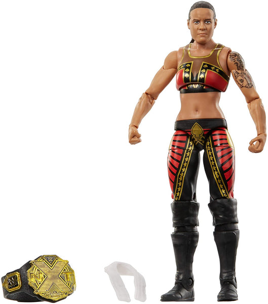 WWE Shayna Baszler Elite Collection Action Figure