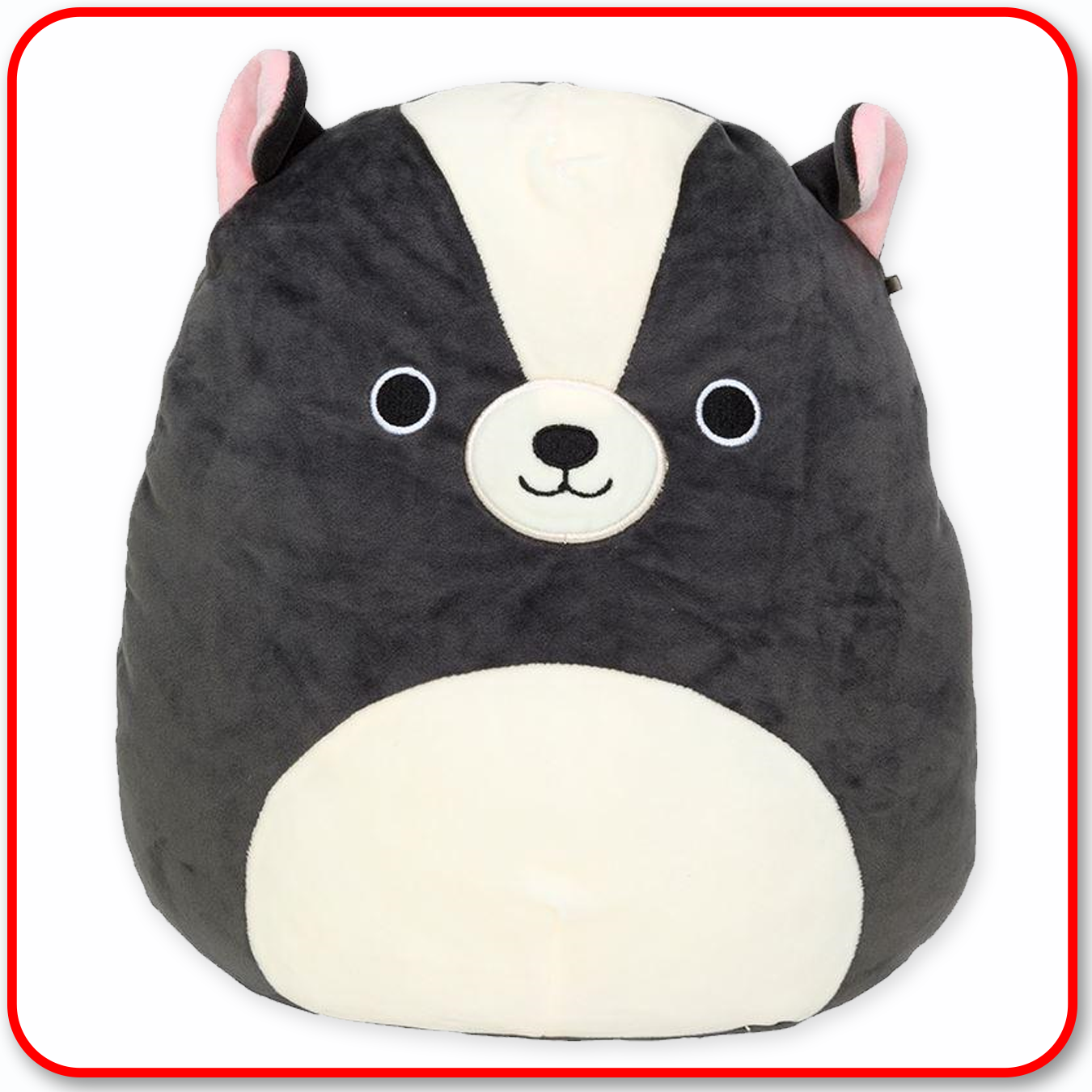 "Squishmallows - 12"" Skyler the Skunk"