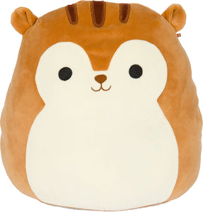 "Squishmallows - 7"" Squirrel"
