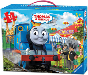 Thomas Circus Fun  24pc FLOOR