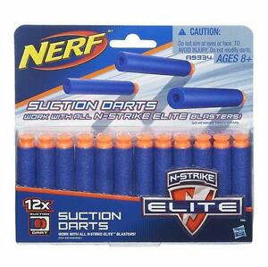 Nerf Elite - Dart 12 Pack