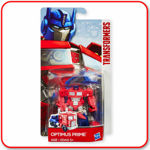 Transformers - Classic Legion Figure: Optimus Prime