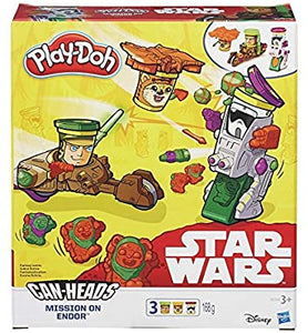 Playdoh - Star Wars Vehicle 2pack