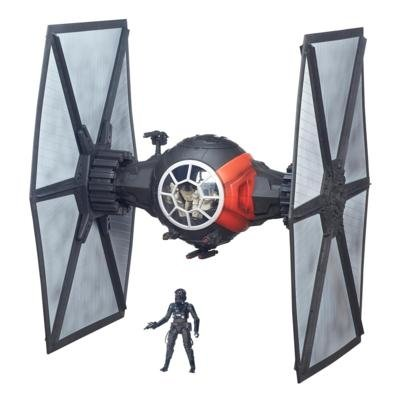 Star Wars - Black Series First Order TIE Fighter
