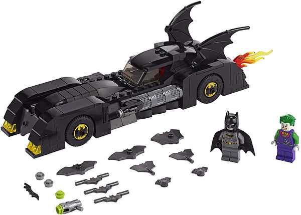 LEGO Super Heroes - BatmanBatmobile™: Pursuit of The Joker