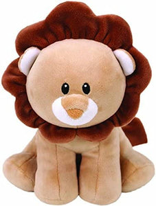 TY Baby : Bouncer the Lion MEDIUM