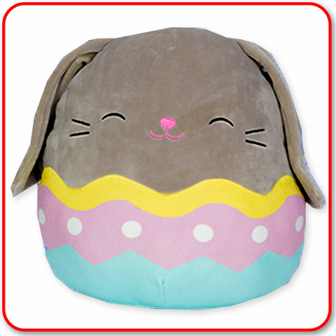 "Squishmallows - EASTER 8"" Egg Bunny"