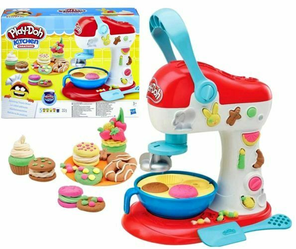 Play-Doh - Spinning Treats Maker