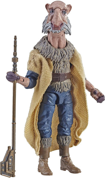 "Star Wars The Vintage Collection - Saelt-Marae 3.75"" Figure"