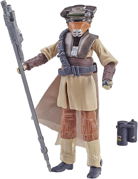 "Star Wars The Vintage Collection - Princess Leia Organa (Boushh) 3.75"" Figure"