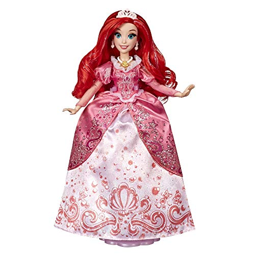 Disney Princess - Sea Sparkle Gown Ariel
