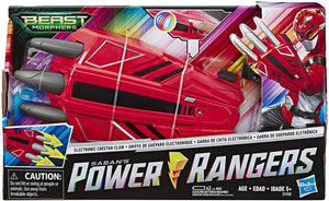 Power Rangers - Beast Morphers Electronic Cheetah Claw