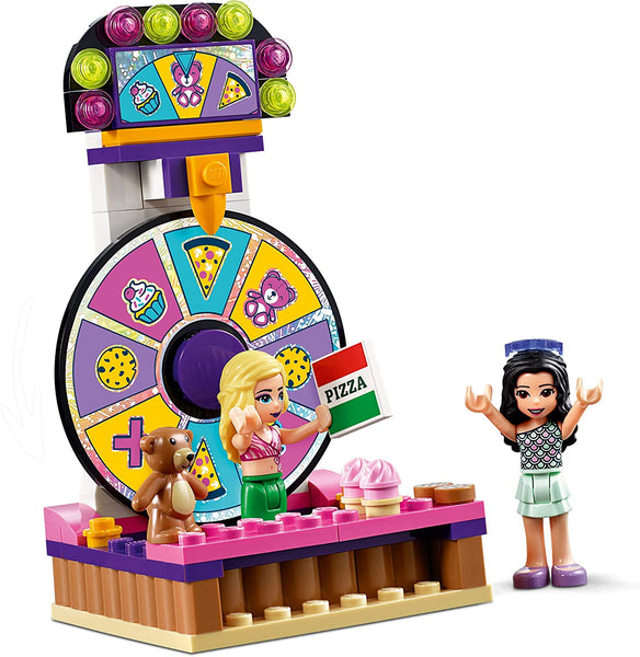LEGO Friends - Heartlake City Amusement Pier